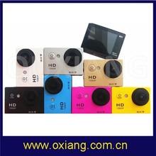 DVR Mini Action Helmet Car Camcorder Video Waterproof Cam HD 1080p DV Sports Camera