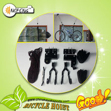 Ceiling Rack For Bicycle,Bicycle Storage,Bike Hoist