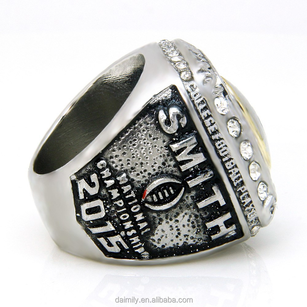 2014 ohio state national chionship ring