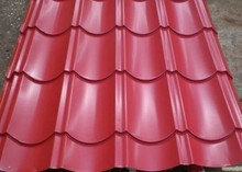 construction metal material Light Weight Direct Factory Price Top Quality Color Corrugated Steel Sheet