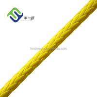 12 strand blue uhmwpe mooring rope ,floating rope , mooring rope manufacturers