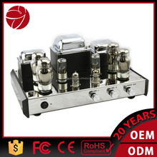 6550 Integrated Push Pull audio subwoofer amplifier