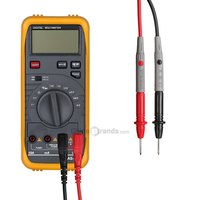 New Arrival MAS345 Digital Multimeter AC / DC Voltage / Current / Resistance / Capacitance / Frequency Multitester