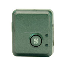 GPRS/GSM/GPS Personal Locator Mini Personal Tracking System GPS People Tracker RF-V8S