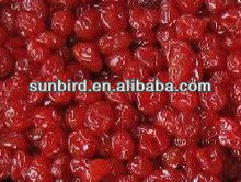(Hot sale)HACCP New Crop Sweet Dried Cherry