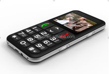cheap & hot selling senior mobile phone with big button loud speaker pop model S9 mobile phone