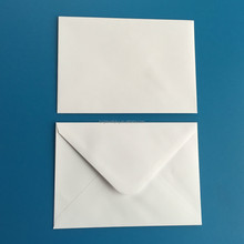 Talc Recycled Passport Envelopes & Paper