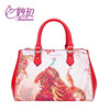 Benluna #3073 Shopping tote bag for lady,bright color ladies tote shopping bags