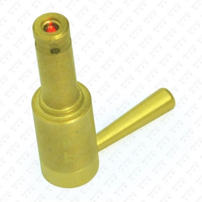 Лазер для охоты Mikarol Boresighter , .22 Cal Red Dot Boresighter LB002