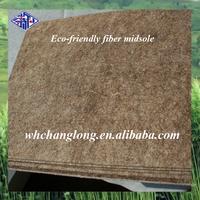 High quality HEMP fiber shoe making material