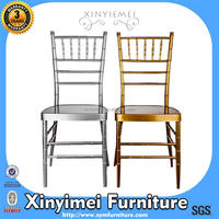 competitive price antique stacking chiavari chairs rental for party