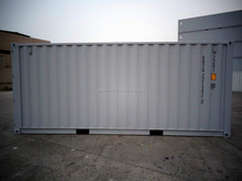 shipping prices container china from Golden Company