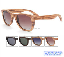 100% Handmade 2015 new wooden sunglasses Full framded wooden sunglasses Super fashion polarized wooden sunglasses