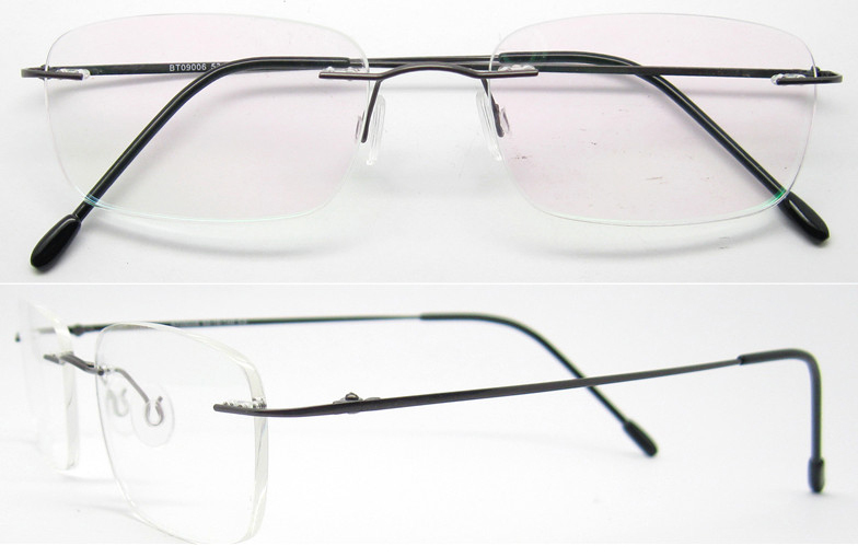 Wholesale 2015 hotsell fake designertitan eyeglass frame ...
