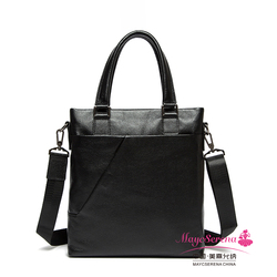 MSJ09 Executive briefcase for men,briefcase tote bag,old fashion briefcase made in Guangzhou