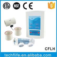 New design Swimming Pool Chlorinator/Salt generator Manufacturer