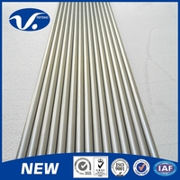 Best quality ASTM B337 ASTM B338 Gr2 Seamless Titanium Tube