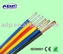 Rigid Cable / Electric Cable / bv bvv bvr bvvr Cable