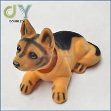 Custom Cartoon shaking his head dog / Car accessories doll / creative cute Toy / The Best U Want Shake Head Dogs