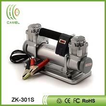 Heavy duty 101-150Psi DC 12V tyre inflator air compressor air pump for car