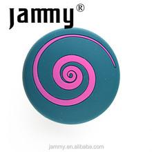 2015 soft blue round circle knobs tulip kids cabinet pulls, deep water blue closet handles, dresser knobs,furniture handles