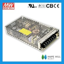 Genuine MEANWELL RS-150-24 150W Single Output Switching Power Supply