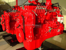 Diesel engine part, BELT,V RIBBED , 3098375 , used for cummins engine repair