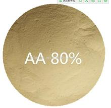 Based plant source 80% organic amino acids fertilizers for foliar industry