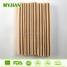 MJY23 low fat high protein natural dog chew pet treat factory price wholesale