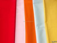 "65% polyester 35% cotton poplin fabric 30x30 75x75 1/1 59"" 120gsm"