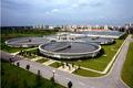 Planta de tratamiento de aguas residuales Biowatertech