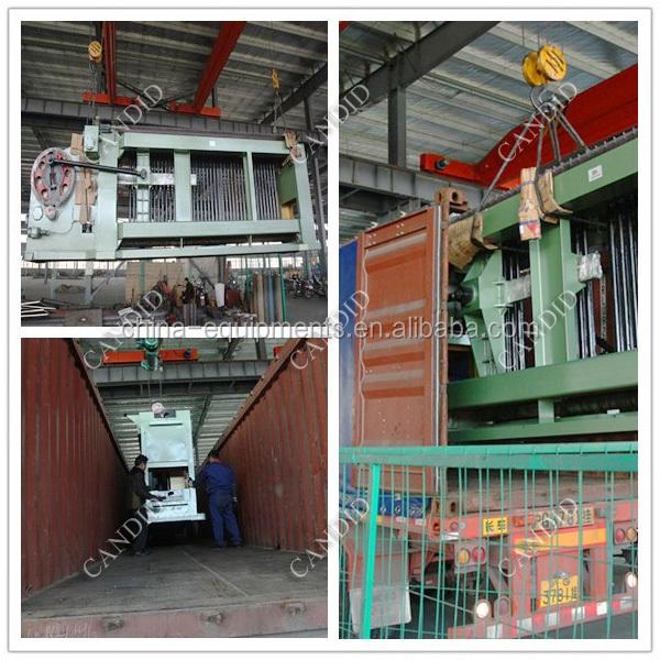 Heavy Type Hexagonal Wire Netting Machine Packing1