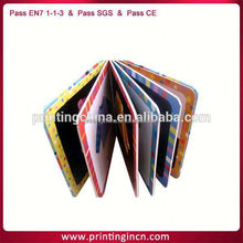 softcover arabic book printing