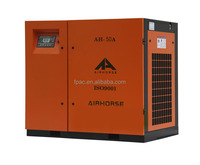AC power screw air compressor