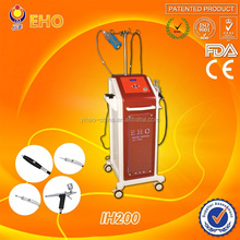 2015 best Selling oxygen therapy machine IH200 reduce skin relaxation