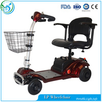 Cheap Handicapped Electric Mobility Scooters