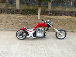 motorcycle 200cc