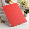 high quality magnetic smart cover for apple ipad air , for apple ipad air smart case