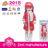 Intelligent Alive Child Mini Vinyl Reborn Soft Silicone Chilren American Gril Doll 18 Inch Doll
