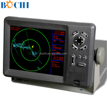 8 Inches Marine GPS/AIS Chart Plotter With C-map Card