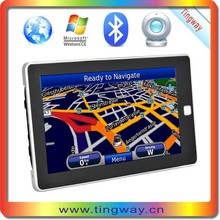 Factory Tingway Brand GPS Units/GPS Navigation with Free Maps and 1 Year Warranty