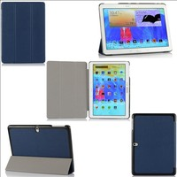 Ultra Slim PU Leather Case for Samsung Galaxy Tab pro 10.1''