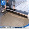 Self-adhesive roof waterproof membrane for building