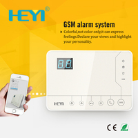 Android / IOS App Home Security Alarm & Wireless Burglar Alarm & Home Alarm System