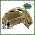 verde nos capacete tático rápida base jump simples proteção alta velocidade pj airsoft capacete