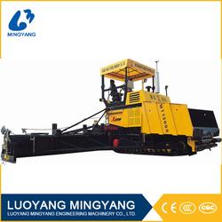 MT12000B Mechanical Multi-function Road Material Paver