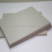 youngsun grey chipboard plant manufacture paperboard