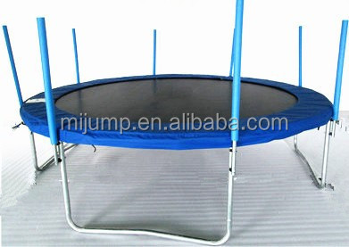 Wholesale 2016 New Design Round Outdoor Trampoline For