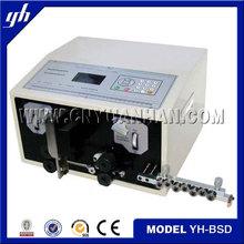 Auto máquina de descascar fios e cabos YH-BSD