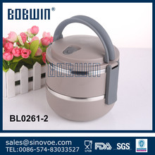 FDA Approval stainless steel food Warmer carrier